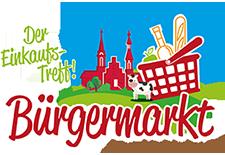 Bürgermarkt Neunkirchen/Baden – Der Einkaufs-Treff! Logo
