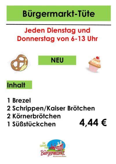thumbnail of Bürgermarkt